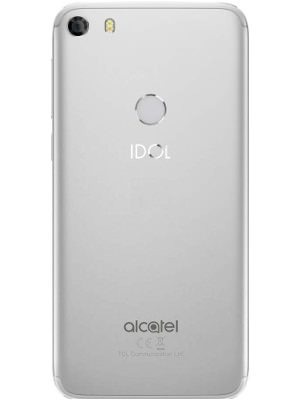 Фото №1 Alcatel Idol 5