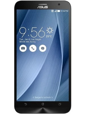 Фото Asus Zenfone 2 ZE551ML 4GB RAM 128GB 2.3GHz