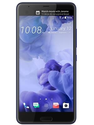Фото HTC U Ultra 128GB