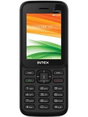 Фото Intex Turbo Plus 4G