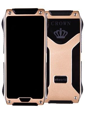 Фото Vkworld Crown V8
