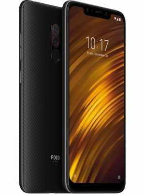 Фото №5 Xiaomi Poco F1 Armoured Edition